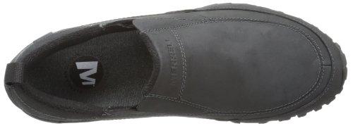 Merrell Schuhe - Slipper Shiver Moc 2 Wtpf - Nero