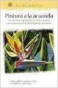 Book Introduccion a la Acuarela (Spanish Edition)