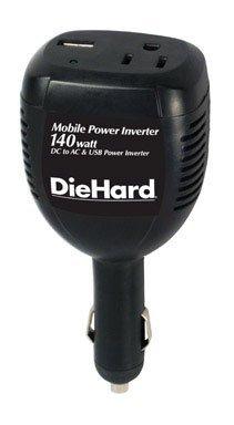 140w Power Inverter - 4