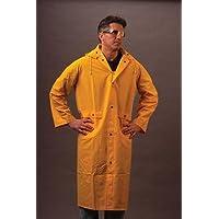 Classic Raincoat, Medium by River City Rainwear Co