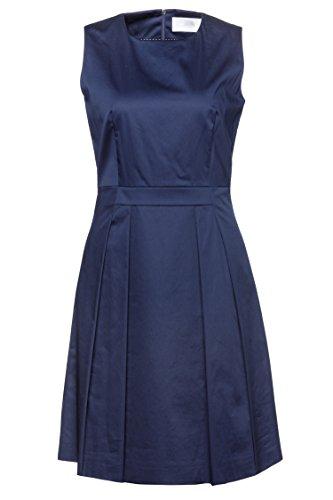 Damen für Kleid Blau 425 50385833 Hinawa1 BOSS wU1Tq