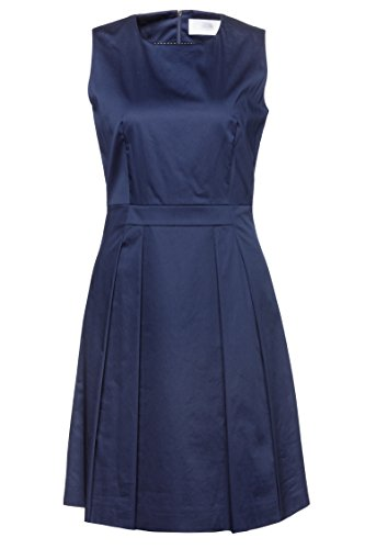 Damen Kleid 425 Blau für 50385833 BOSS Hinawa1 AtqBBxp
