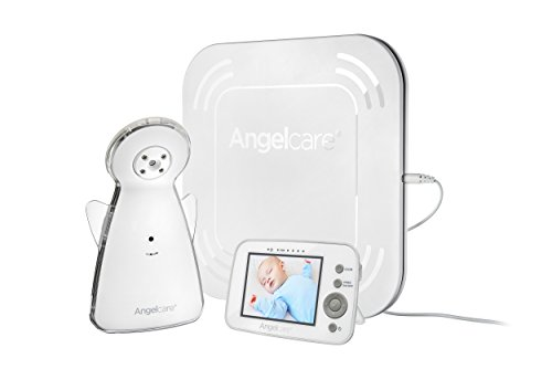 Angelcare Video Movement Sound Monitor product image