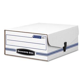 FEL48110 - Bankers Box Liberty Binder-Pak - TAA ()