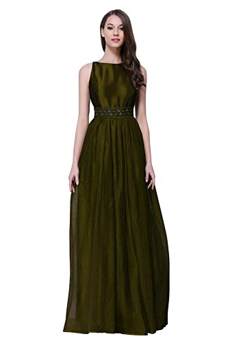 Damen Empire 6 Drasawee Kleid Kleid Empire Damen Drasawee agzxXE