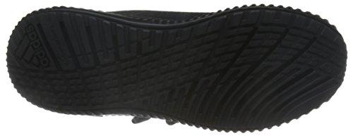 adidas Fortarun CF K, Zapatillas de Deporte Unisex Niños Varios Colores (Negbas/Negbas/Negbas)