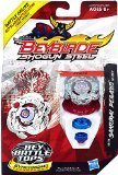 Beyblade Shogun Steel Battle Samurai Pegasus Top, Not Mint