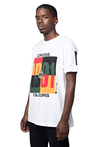 Buy cross colours clothing retro