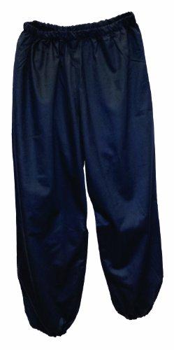 [Alexanders Costumes Renaissance Pants, Black, One Size] (Men Renaissance Costumes)