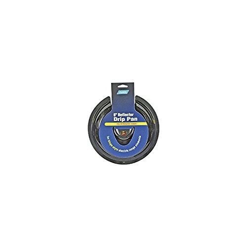 Price comparison product image Camco GE / Hotpoint Electric Range Drip Pan Pack of 24