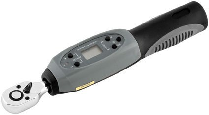 BikeMaster Digital Torque Wrench (1/4)
