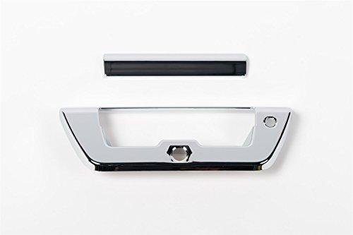 Putco 401075 Tailgate Handle Cover