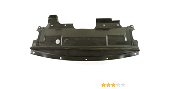 GENUINE NISSAN 2006 Nissan Altima Front Lower Cover 75890-8J010