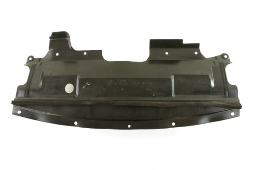Genuine Nissan Parts 75890-7Y000 Lower Engine Cover - Buy