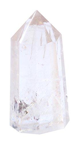 Quartz Faceted Gemstone - 5