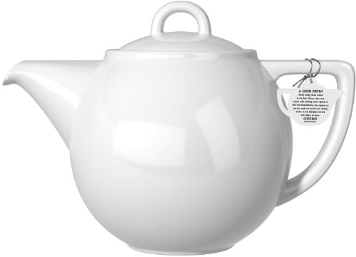 Teapot with Stainless Steel Infuser,, comes in 2 Sizes and 8 Colors