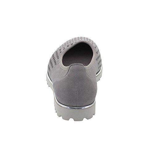 Gabor Pump Shoe - Eabha 83.102 stone (silber)