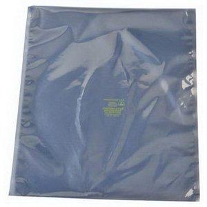 Techni-Stat Static Shielding Bag, 15'' X 18'', Flat, 100/Pk