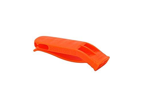 Aqua Marine Survival Rescue Whistle (2 Pack)