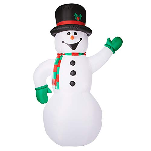 Airblown Inflatables. 10 Ft. Snowman