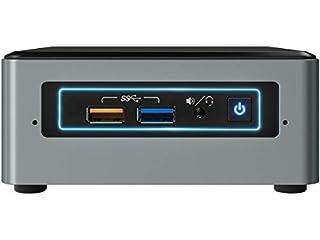 Intel Nuc BOXNUC6CAYSAJ Desktop (B01N245ZGD) | Amazon Products