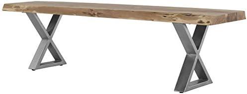 Primo International Berkshire Cocoa Cedar Wood Ladder Back Side Chair