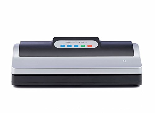 VacMaster PRO110 Suction Vacuum Sealer