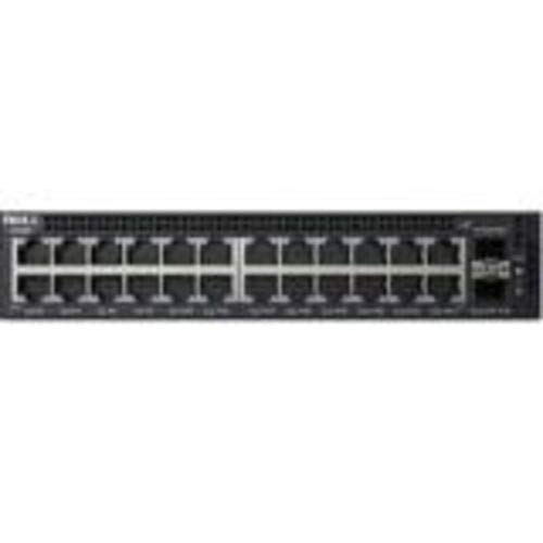 Best Dell Network Switches - Dell Networking X1026 - Switch -