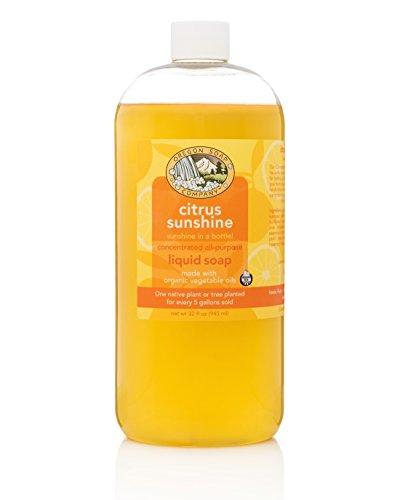 Foaming Hand Soap Refill Recipe