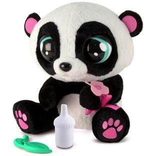 Nuevo de peluche interactivo amigo Yoyo la panda.