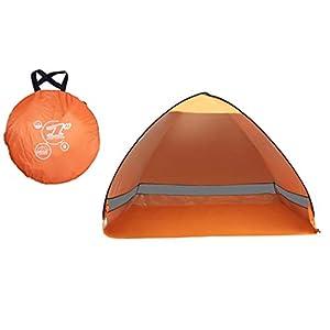 Ultrey Tenda Impermeabile Multifunzionale Completamente Automatica Portatile Durevole della Protezione Solare Tende familiari 1 spesavip