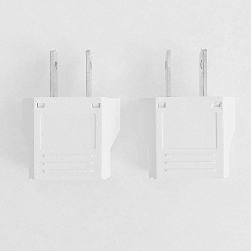 Buy ac plug adapter set
