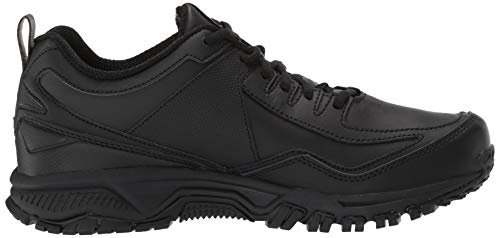 Amazon.com   Reebok Mens Ridgerider Leather 4E Sneaker   Fashion Sneakers