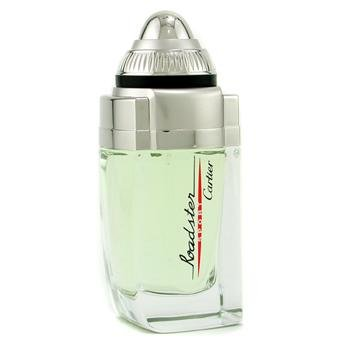 Cartier Roadster Sport Eau De Toilette Spray, 1.6 Ounce (Cartier Roadster Sport Eau De Toilette Spray)