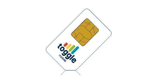 Amazon.com: Toggle Funda para tarjeta SIM de prepago para ...