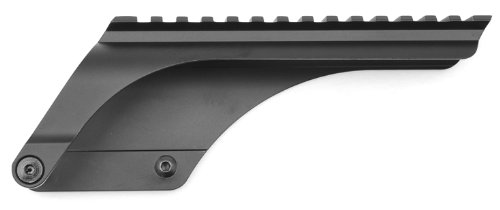 Hammers Shotgun Scope Saddle Mount for 12GA Remington 870 1187