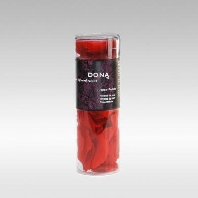 Dona Rose Petals Red ( 5 Pack ) by superkrit