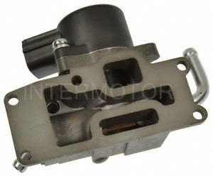 Nissan Idle Control Valve - Standard Motor Products AC276 Idle Air Control Valve