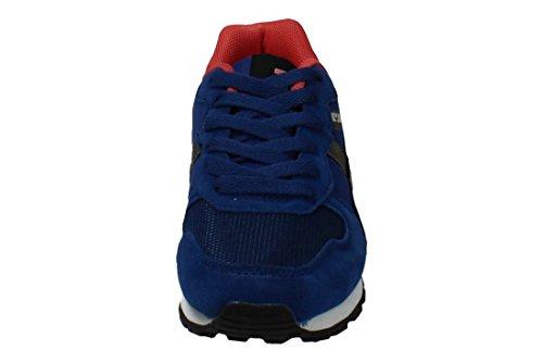 XTI 41055 DEPORTIVAS BASS3D MUJER Azul