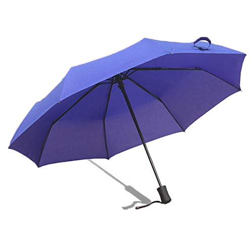 Xixou Super Wind Water Resistant Automatic One-Button Opening Three Folding Umbrella Golf Umbrellas from Xixou