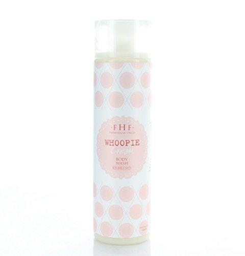 Farmhouse Fresh Whoopie Cream Body Wash & Bubble Bath 8.4 oz