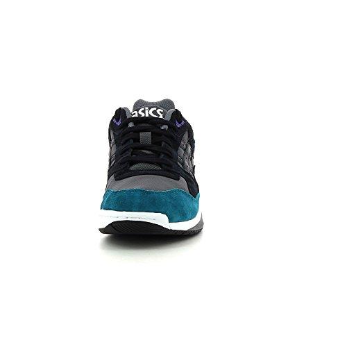 Asics Gt-Quick - Zapatillas Unisex adulto - black