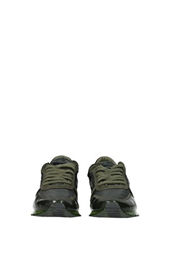 Men Mizuno D1GB174733 Sneakers Mizuno Sneakers Green D1GB174733 Men YaqvZx8