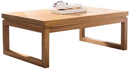 Tavolini da caffè Antico Tavolo in Legno massello di Olmo ...