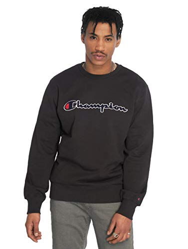 Champion Champion Rochester Hombres Rochester Crewneck Hombres Jerséis Crewneck Champion Rochester Jerséis Hombres XBdnOx0n6