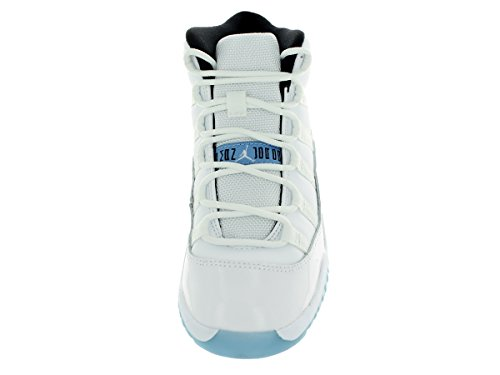 Blue Nike Bp Retro 11 White Shoe Legend Jordan Basketball Jordan Black Kids qw1qZv7