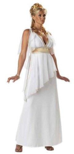 Greek (Artemis Greek Mythology Costume)