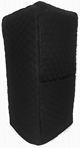 Quilted Blender Cover (Large, Black)
