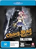 Chaos Head Collection Blu-ray