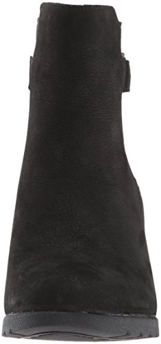 Femme Ugg Indra Marron Boots Noir Australia 11qwEO